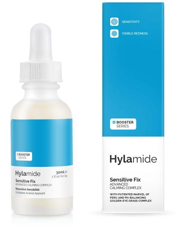 Hylamide Sensitive Fix Booster, Sensitive - 30ml 22 EUR