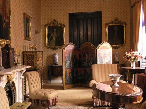 Sal n barroco primera planta del palacio de lebrija - Spa de sevilla ...