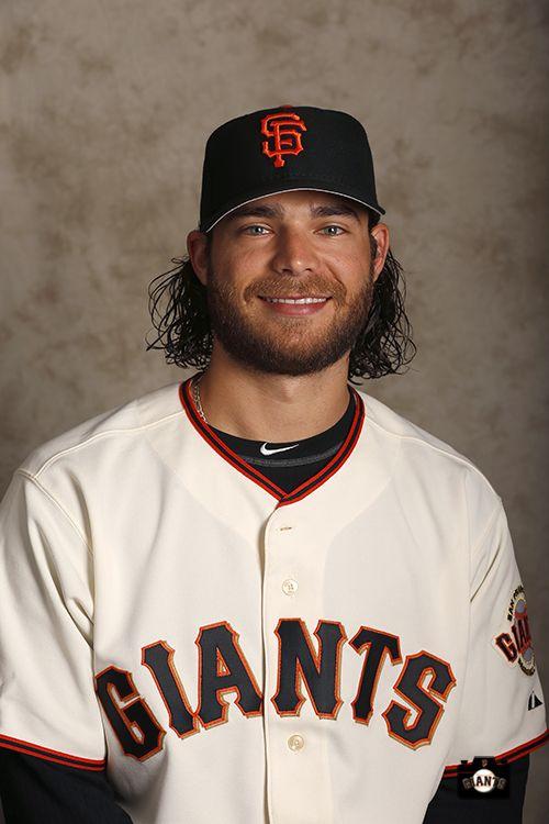 Brandon Crawford / 2014 SF Giants roster