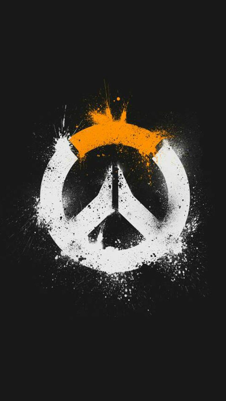 My Overwatch Mobile Wallpaper Dump - Album on Imgur