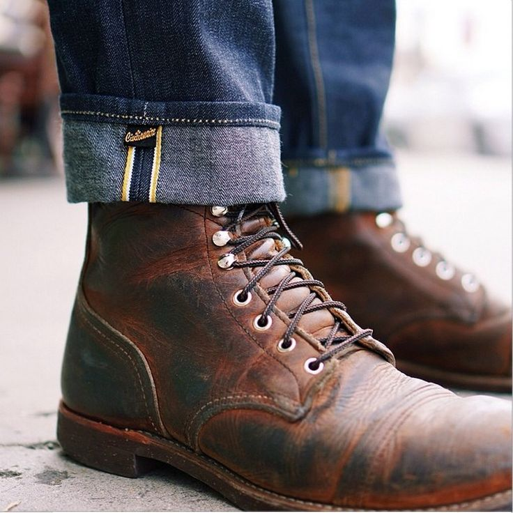 17 Best images about Red Wing Boots on Pinterest   Copper, Red ...