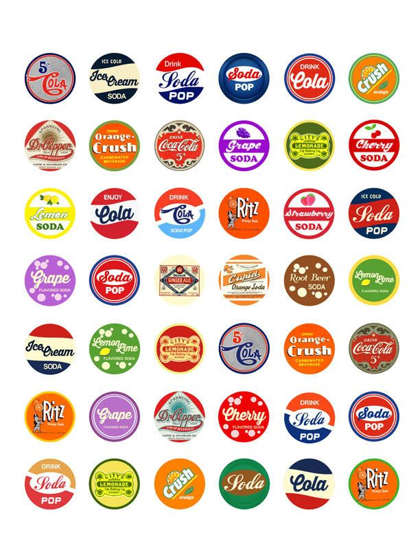 1000 images about bottlecaps on pinterest for Cool bottle cap designs