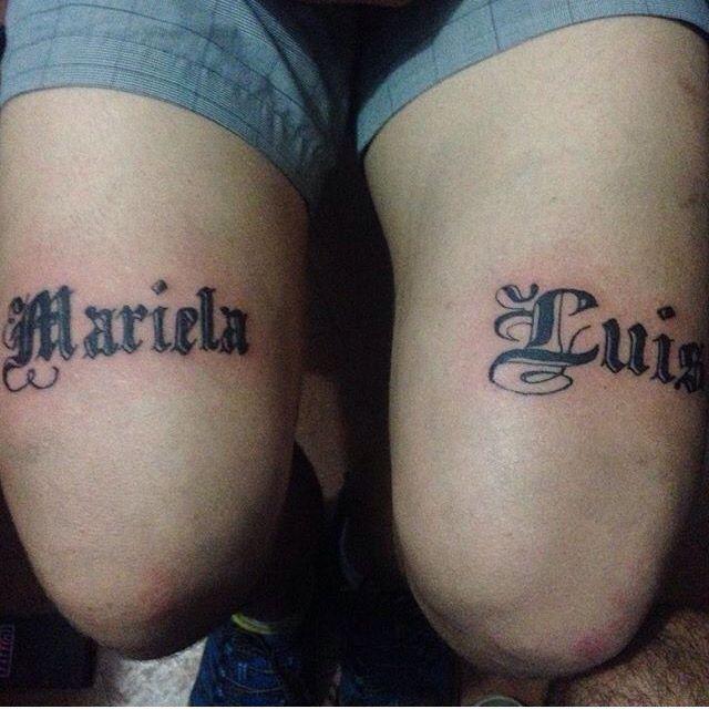 #lettering #tattoo