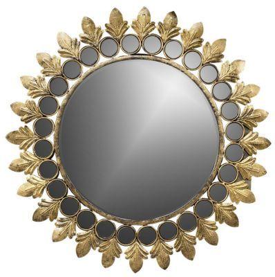 Accessories, Lana Mirror, Accessories | Havertys Furniture
