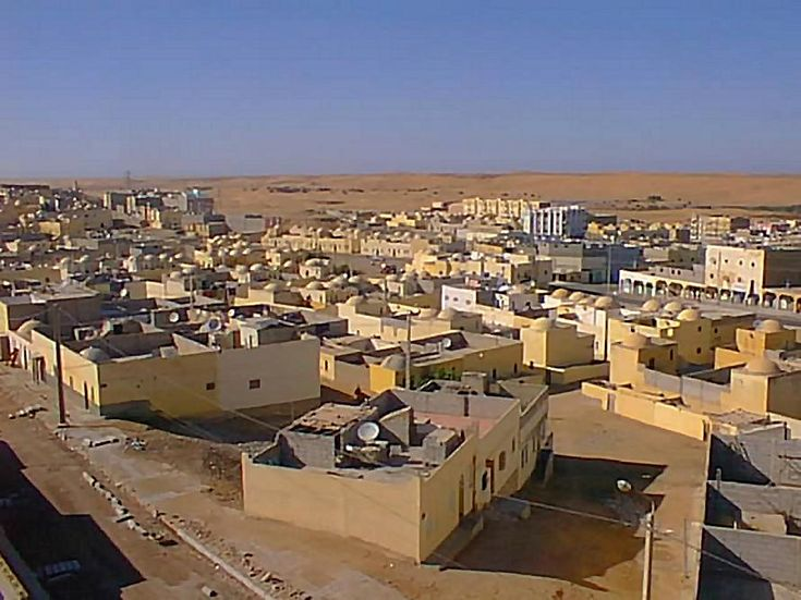 Laayoune, Western Sahara (under control, and annexed by Morocco).