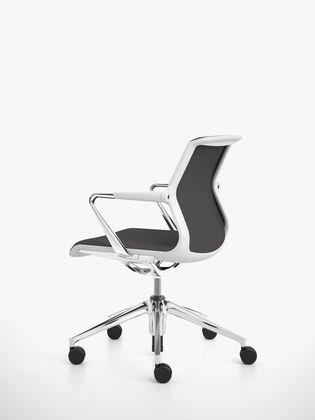 Unix Chair - Contact Sarah Bartolomei for more information: Sarah.Bartolomei@vitra.com