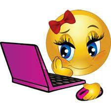Image result for emoji happy face girl