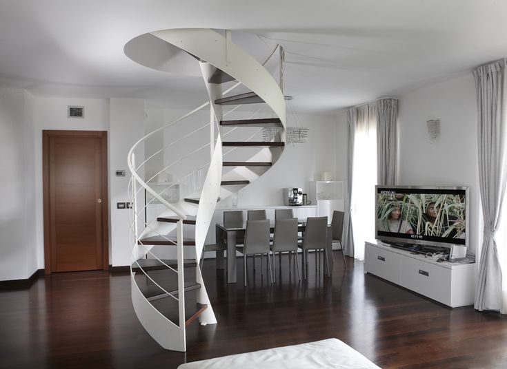 spesso 9 best scale di design images on Pinterest | Spiral staircases  EE12