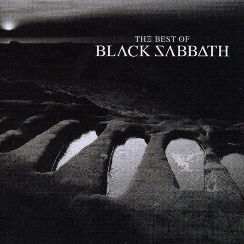 Amazon | ベスト・オブ・ブラック・サバス(リマスター) | ブラック・サバス | ハードロック・ヘヴィーメタル | 音楽 通販