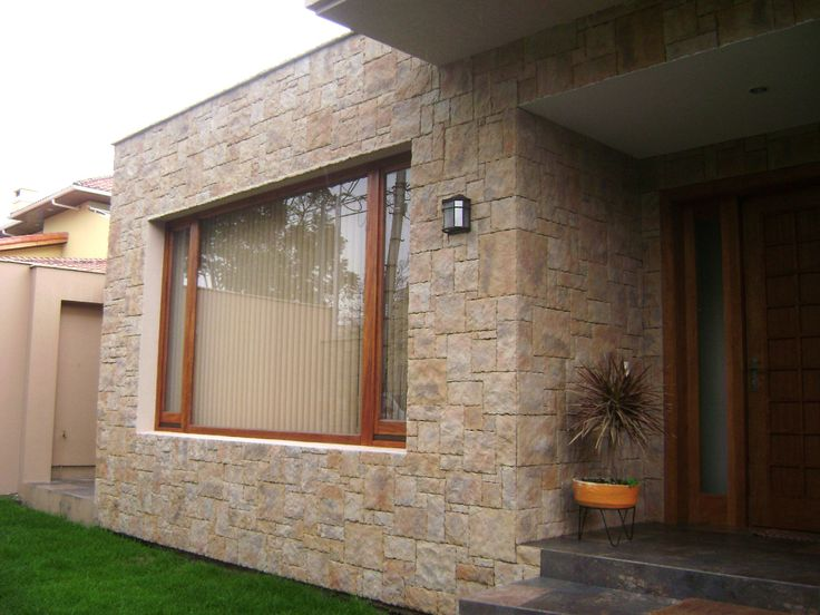 Piedra Chimborazo Crema Oxidada