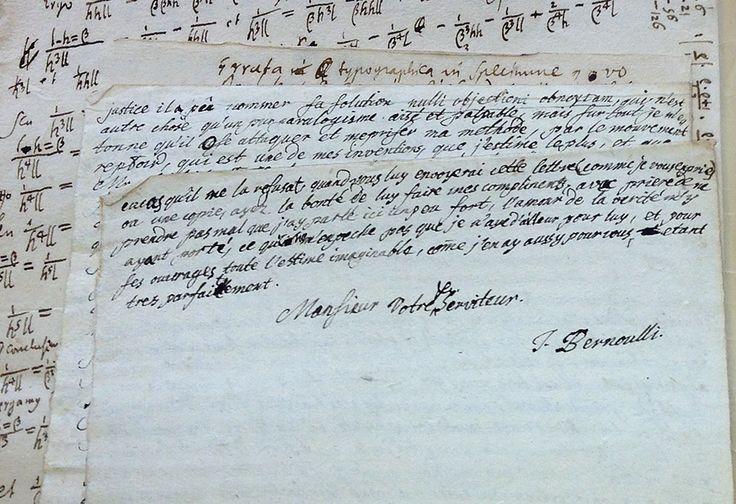 Leibniz Letters