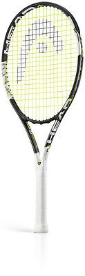 Other Racquet Sport Accs 159161: Head Graphene Xt Speed Junior Tennis Racquet -> BUY IT NOW ONLY: $99.95 on eBay!