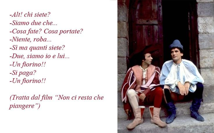 Massimo Troisi: le frasi celebri