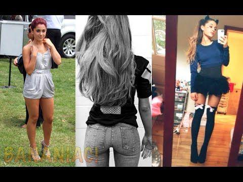 Ariana Grande Weight Loss Transformation on a Vegan Diet | Bananiac | High Carb Vegan Lifestyle Videos