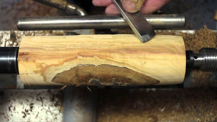 how to use a skew chisel woodturning