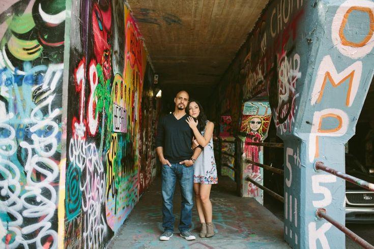 atlanta-ga-cabbagetown-goat-farm-engagement-wedding-photography_1379 urban grafitti engagement