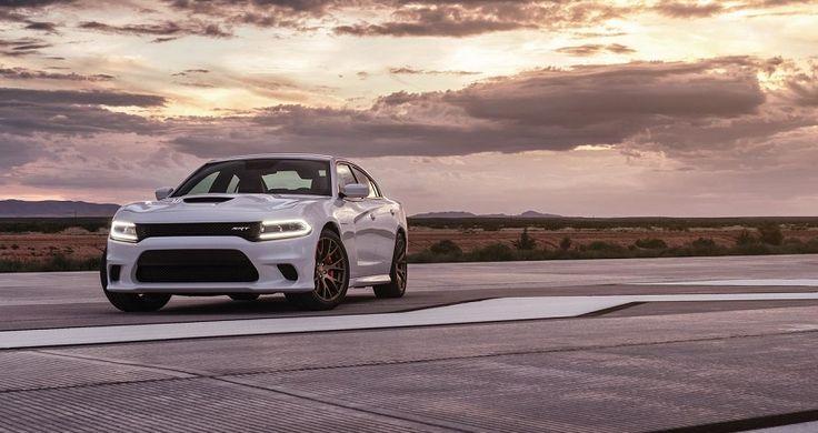 El Dodge Charger SRT Hellcat ya tiene precio, desde 63.995 dólares - http://www.actualidadmotor.com/2014/10/18/dodge-charger-srt-hellcat-precio-desde-63995-dolares/