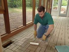 How to Install Brick Pavers | how-tos | DIY