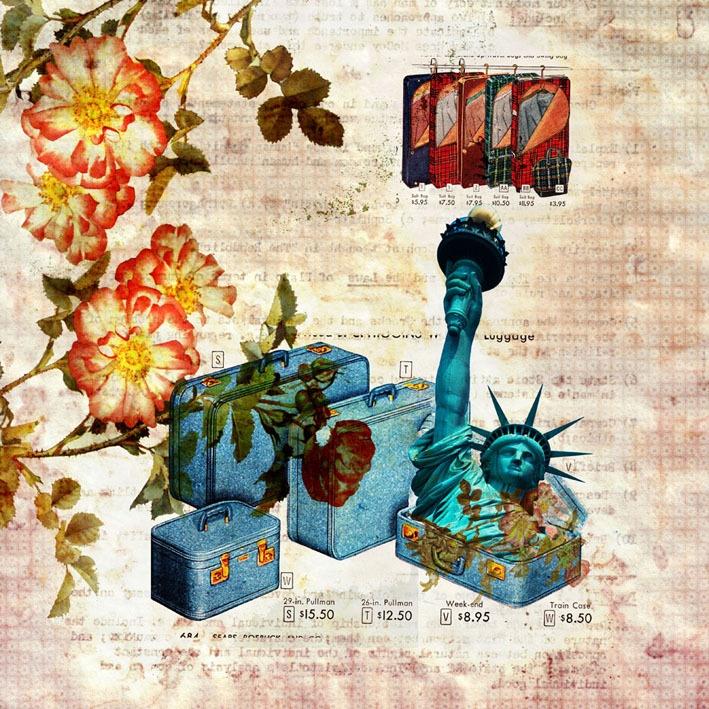 #Collage - Nani Puspasari