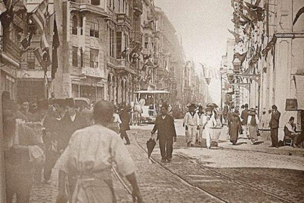 Galatasaray - 1910'lar