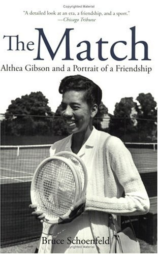576 best book covers images on pinterest book covers vintage the match althea gibson and a portrait of a friendship fandeluxe PDF