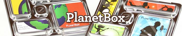 PlanetBox ultra cool lunchboxes for everyone australian link