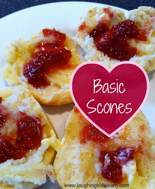 BASIC SCONE RECIPE 3 cups of self-raising flour 1 cup Sprite (not flat) 1 cup cream Tablespoon of milk for browning - optional