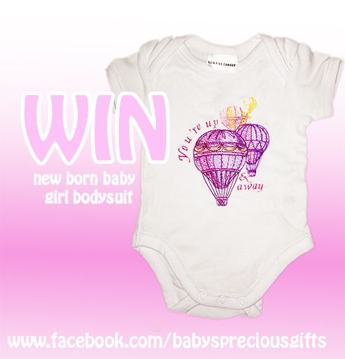 #etsy #Facebook competition from Babys Precious Gifts http://on.fb.me/1dFw06W