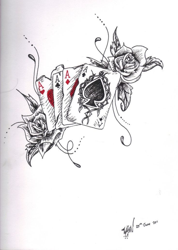 14++ Best Ace of spades tattoo shop image ideas