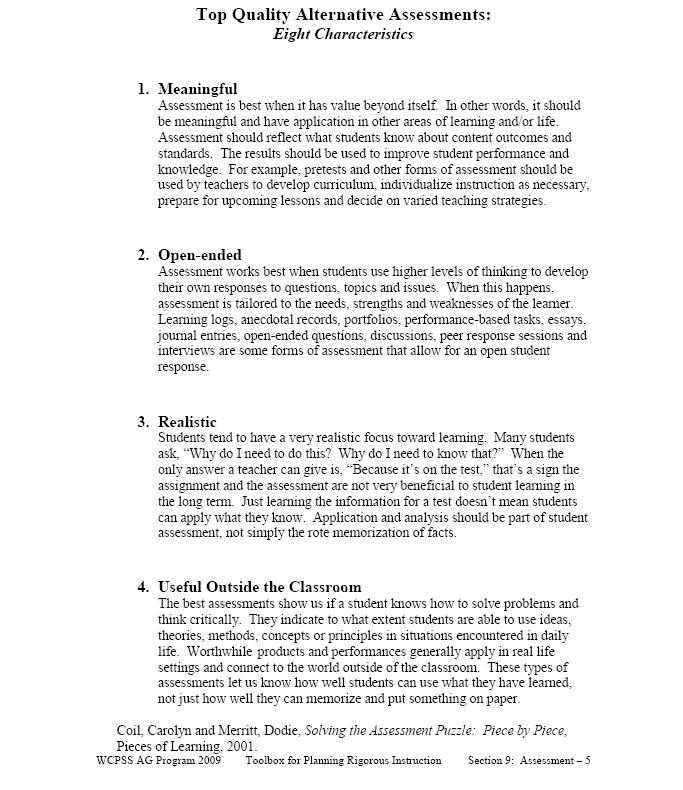 best multiple intelligences images multiple 09 05 top quality alternative assessment png acircmiddot multiple intelligencesassessmentmiddle
