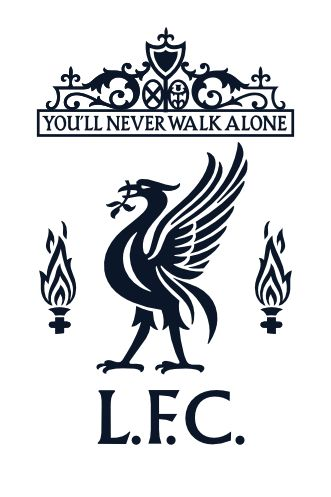 Shankly gates LFC template