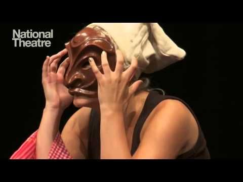 awesome The World of Commedia dell'Arte