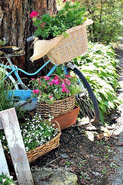 Summer Cottage Garden Party
