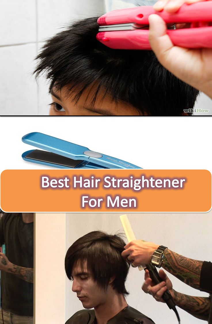 Commonly held that hair straightener means a styling tool for women, but now –a- days men having wavy or curly hair use this tool to change hairstyle. Besides  Hair straightener for men is designed quite differently than women as men have very short hair.  If you are looking for hair straightener for men read on this article to choose the right tool for you