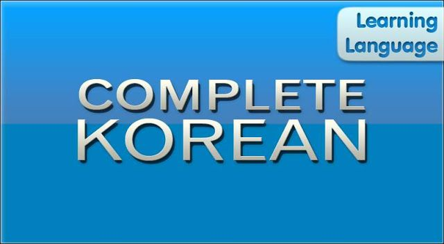 Learn Korean For PC (Windows 7, 8, 10, XP) Free Download