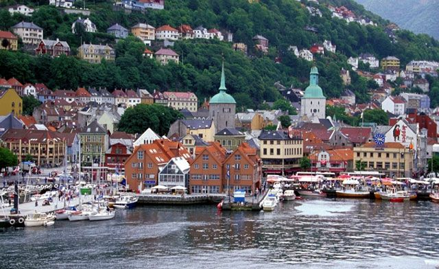 Norway Travel Vacation Hotels Tourist Attractions - http://www.wanderplanet.com/norway-travel-vacation-hotels-tourist-attractions/