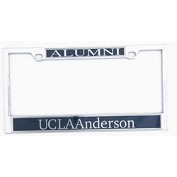 anderson license plate
