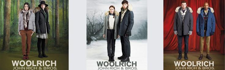 Bekijk & bestel Woolrich kleding online bij Bloom Fashion! Bloom Fashion