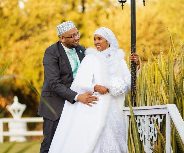 A Corkwood Wedding