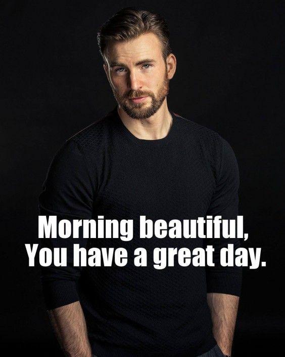 Happy Tuesday Fans Fangirl Avengers Pinterest Chris Evans
