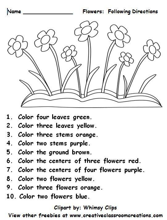 Best 25 Number Words Ideas On Pinterest Kindergarten