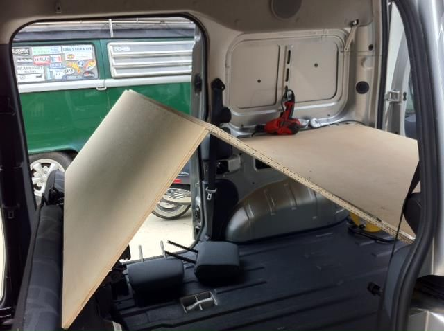 Image Result For Ford Transit Connect Camper