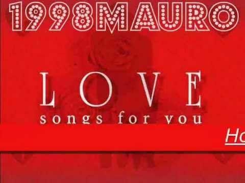 Las mejores baladas romanticas en Ingles