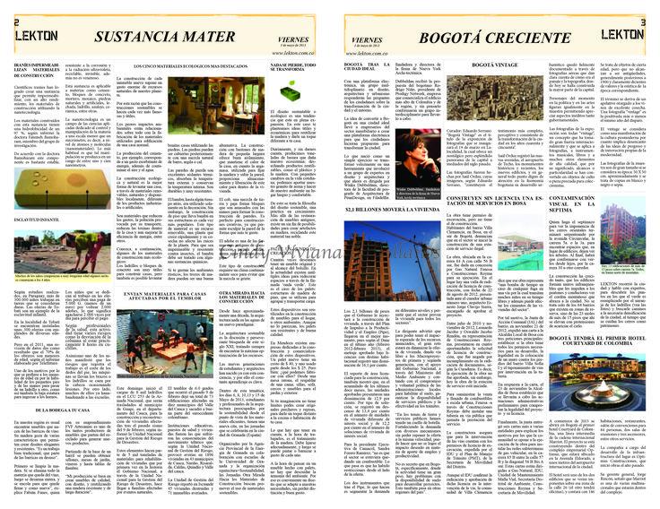 Diseño de branding y diagramación de contenido (las imágenes y textos son de relleno y se tomaron de internet con fines educativos)
