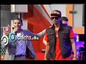 Segundo Aniversario De @Manny_Peralta #Video - Cachicha.com