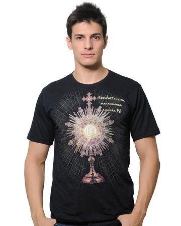 Camiseta Ostensório