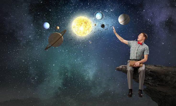 Αστρολογικό κουίζ: Θα μπορούσατε να γίνετε ένας πετυχημένος αστρολόγος;