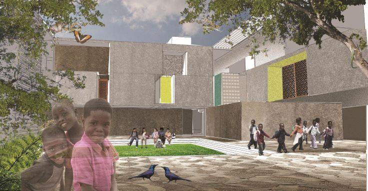Aga Khan University, Dar es Salam, Tanzania