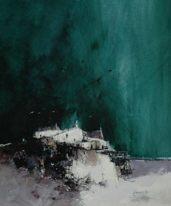 James SOMERVILLE artist, paintings and art at the Red Rag Scottish Art Gallery