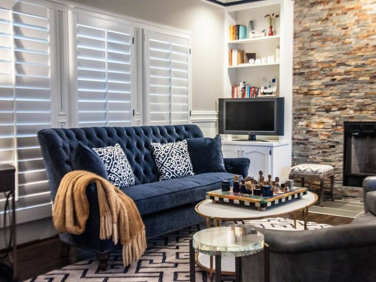 Interior Decorator Atlanta Family Room. Interior Design By Robin Lamonte Of  Rooms Revamped | Surya